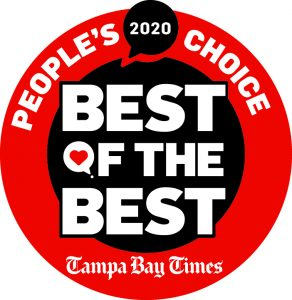 2020 People's Choice Best of the Best Logo